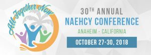NAEHCY Conference banner