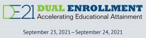 Dual Enrollment 21 logo